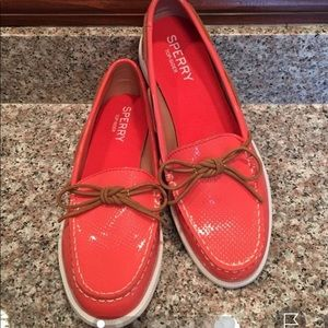 Sperry Canal Oasis boat shoes